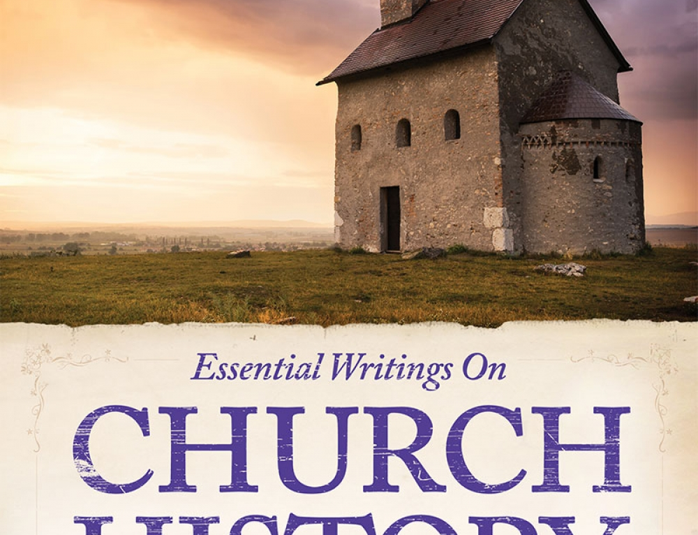 Essentials Writings on Church History