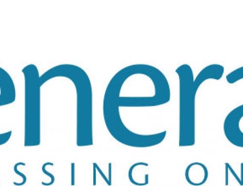 Generations Logo