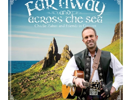 Far Away and Across the Sea CD