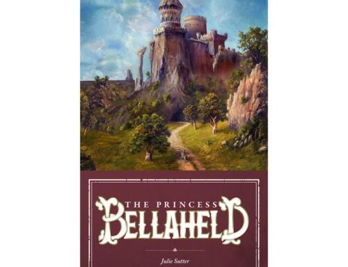 The Princess Bellaheld