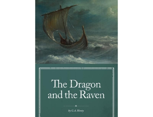 The Dragon and the Raven