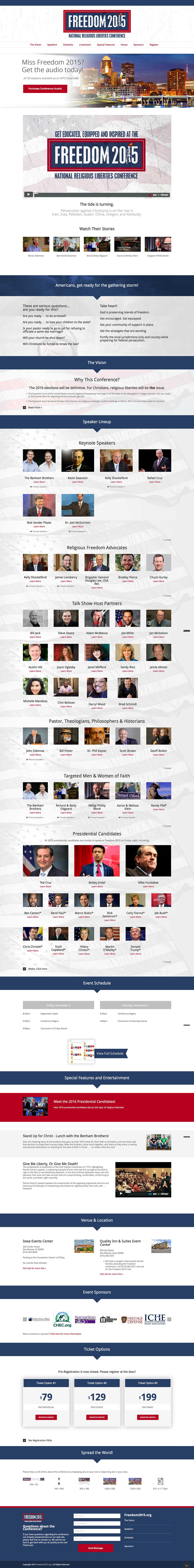 freedom2015-website