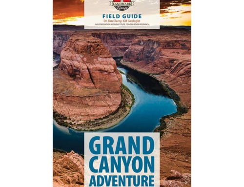 Grand Canyon Adventure Field Guide