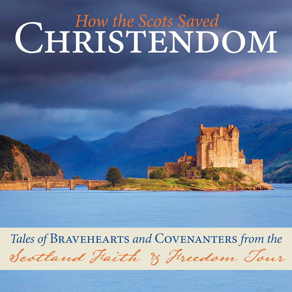 how-the-scots-saved-christendom