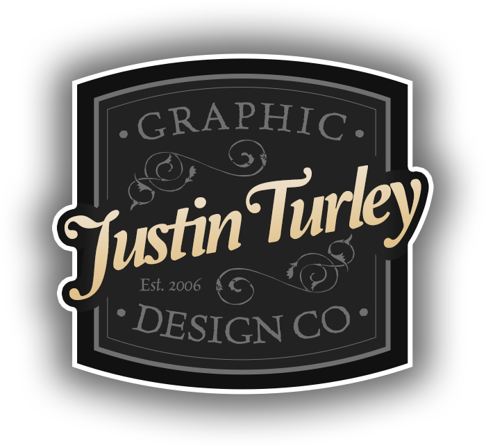 Justin Turley Graphic Design