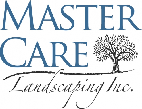 Master Care Landscaping Logo